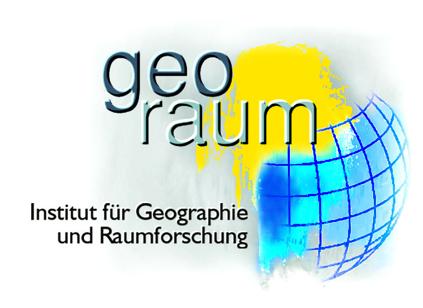 Logo of the Department of Geography and Regional Science