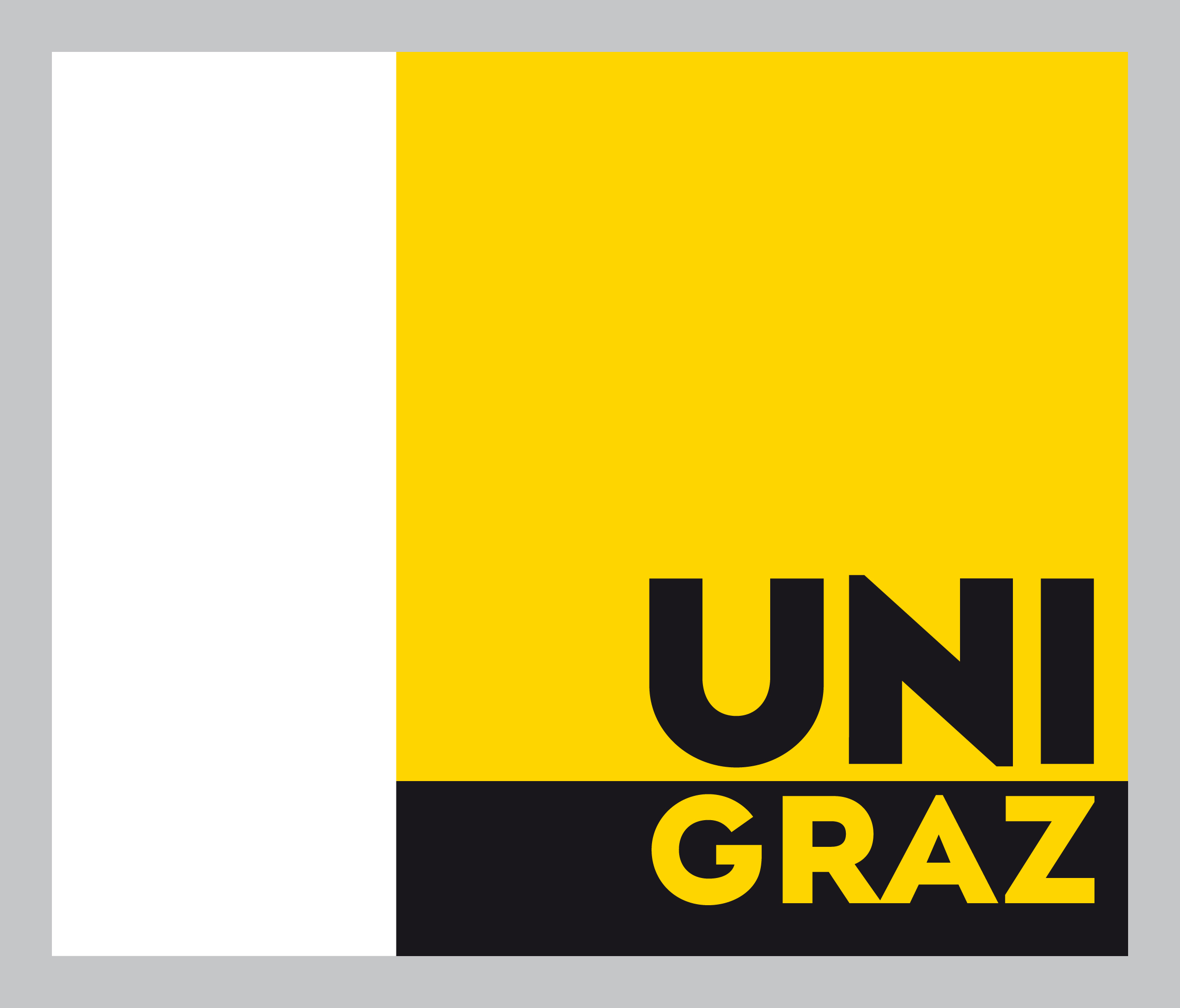 Logo of the University of Graz