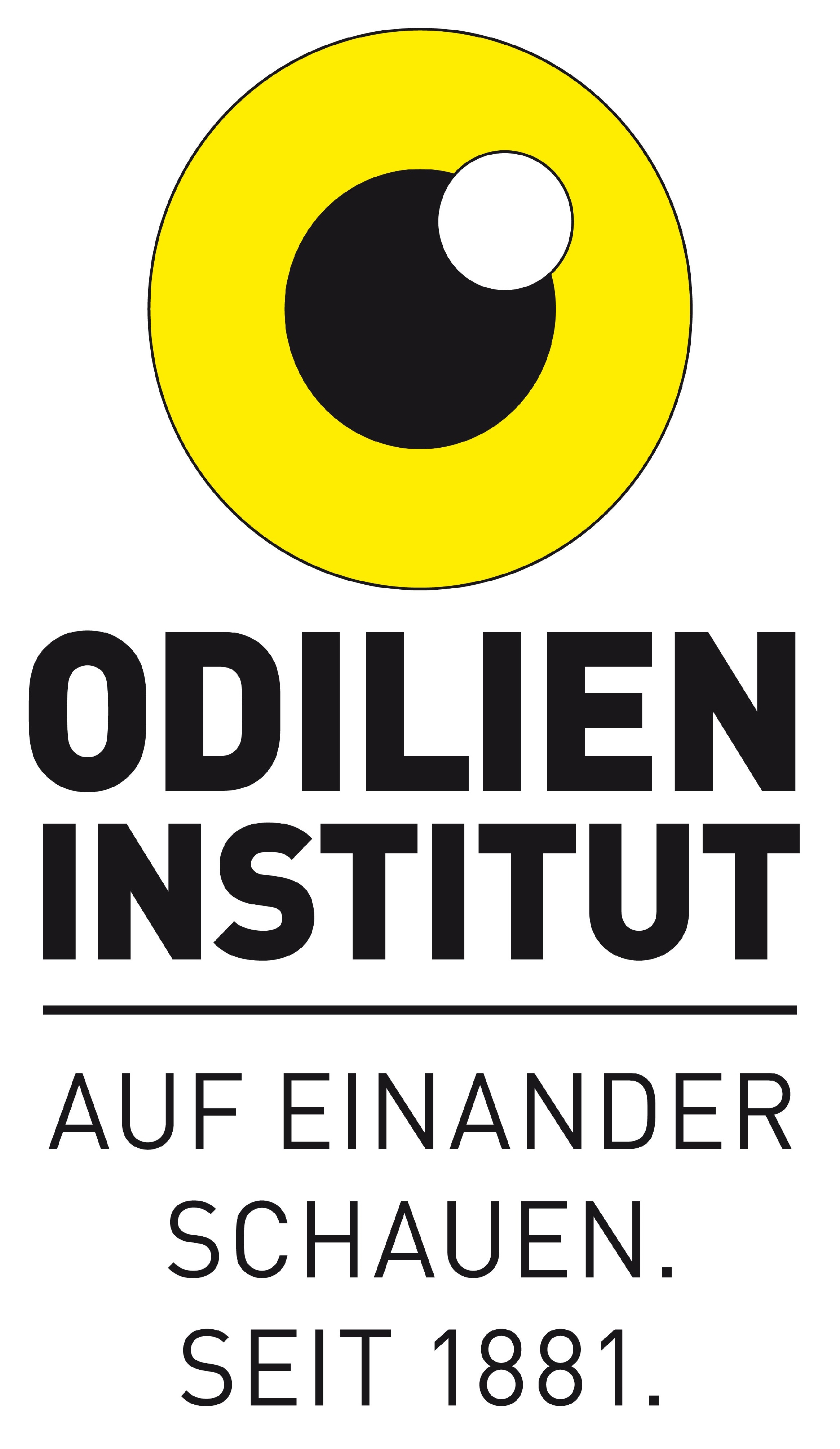 Logo of the Odilien-Institute